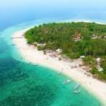 Gili Labak yang eksotis di Timur Pulau Madura