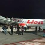 Pembuka Pintu Darurat Lion Air di Pontianak terancam delik perusakan