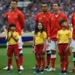 Raina (9) Bawa Indonesia di Piala Dunia 2018