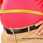 Test sederhana mengetahui kegemukan lemak atau tidak