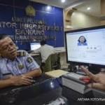 Umur Paspor diperpanjang jadi 10 Tahun