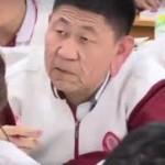 Xiao Cui mengidap penyakit langka tampak seperti Kakek
