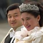 pernikahan Masako Owada dan Pangeran Mahkota Naruhito