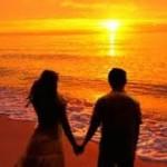 santai suami-istri