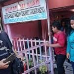 Cahaya Kemanusiaan Bertato dari Semarang