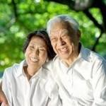 Orang Okinawa sehat hingga umur 90 Tahun