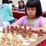 Samantha(10) Juara Dunia Catur-2018