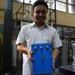 khoiruddin itb penemu membran penyimpan energy