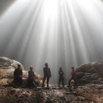sinas surga di gua jomblang
