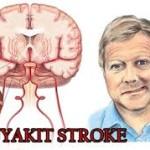 stroke ringan minum aspirin
