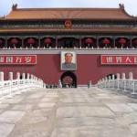 Forbidden City di Beijing