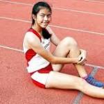 Jeany Nur Aini Sprinter Cantik akan tampil di AG-2018