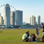 Singapura Negara terbersih