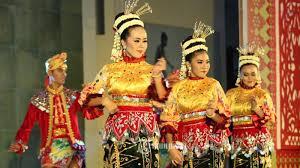 Tari Zapin Pembuka Natuna Fun Touristy