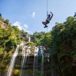 eco tourism laos