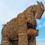 kuda troya probolinggo