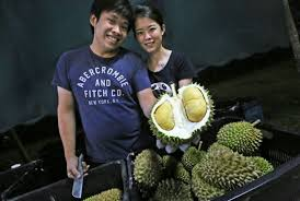 pasangan-suami-istri-melvin-ha-dan-wei-zhixin