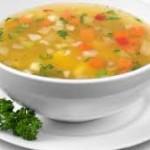sup termahal di restoran di Shijiazhuang