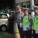 4 Anggota Polresta Solo setop Rombongan Presiden demi Ambulans