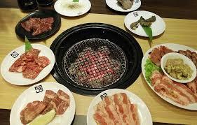 Jelajah Kuliner Jepang di Takeshita Street Lippo Mall Puri