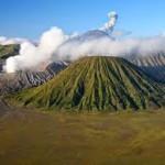 Legenda Gunung Gunung Bromo