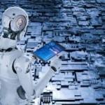 Peneliti ungkap Robot punya Rasa Curiga mirip manusia