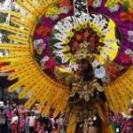 Serunya Malang Flower Carnival-2018