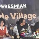 The Gade Village dorong Desa Wisata Berstandar Internasional