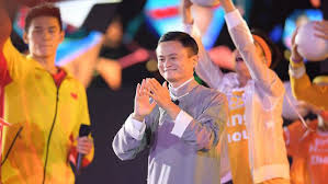 jack ma penutupan asian games 2018
