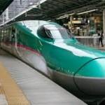 kereta cepat shinkansen e5