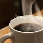 minum kopi pagi