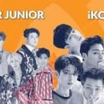 super junior closing asian games 2018