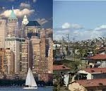 Beda Negara miskin dan maju
