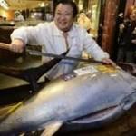 Berakhirnya Tsukiji Pasar terbesar di Dunia