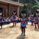 Desa Menari Semarang menyedot Wisatawan