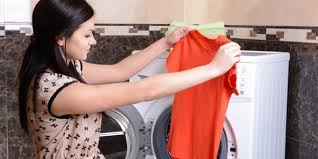 Jangan mencuci langsung Baju bekas Olah raga-ini alasannya
