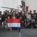 Mahasiswa ITB Juara Tübitak UAV di Turki