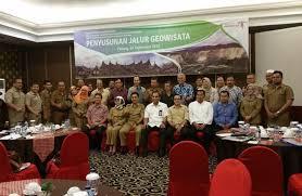 Mega Proyek Geopark Ranah Minang yang eksotis