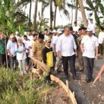 Padat Karya Mendorong partisipasi Warga membangun Desa