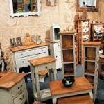 Produk Furniture Jati-berpotensi hasilkan USD 1 Juta