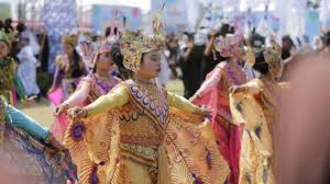 Tahun 2019 Festival Tanjung Lesung dibiayai Kemenpar 15M