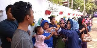 Termakan kabar Hoaks-Adopsi anak korban Gempa Palu