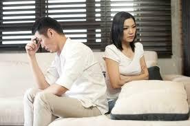 perkawinan tidak bahagia