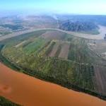 sungai kuning di cina