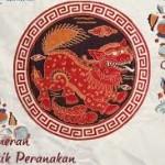 Batik Peranakan di Bentara Budaya Jakarta