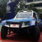 Mobil Listrik Blits telah Uji coba 1000an Km