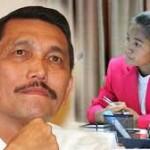 Osin Gadis 15 tahun jadi Menteri Kabinet