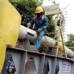PGN membangun jaringan Gas di Probolinggo dan Pasuruan
