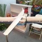 Pesawat R80 ditargetkan mengudara tahun 2025