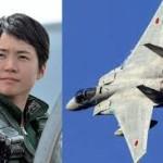 Pilot Wanita Pertama Jet Tempur Jepang Terinspirasi Film Top Gun
